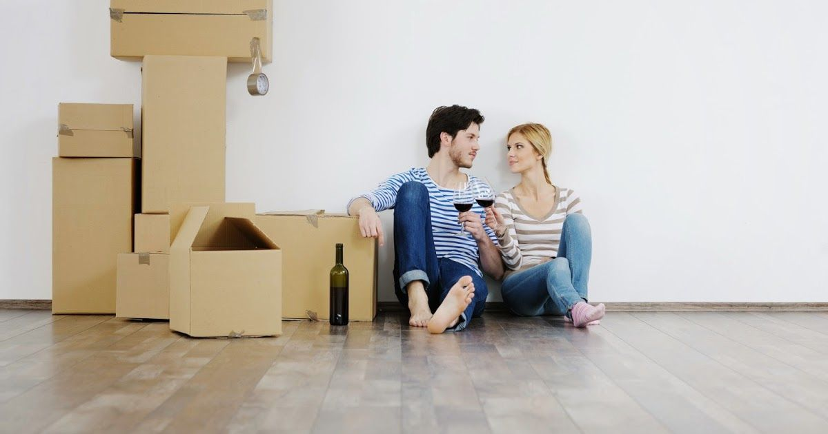 It's Okay To Live With Your Boyfriend Before Marriage