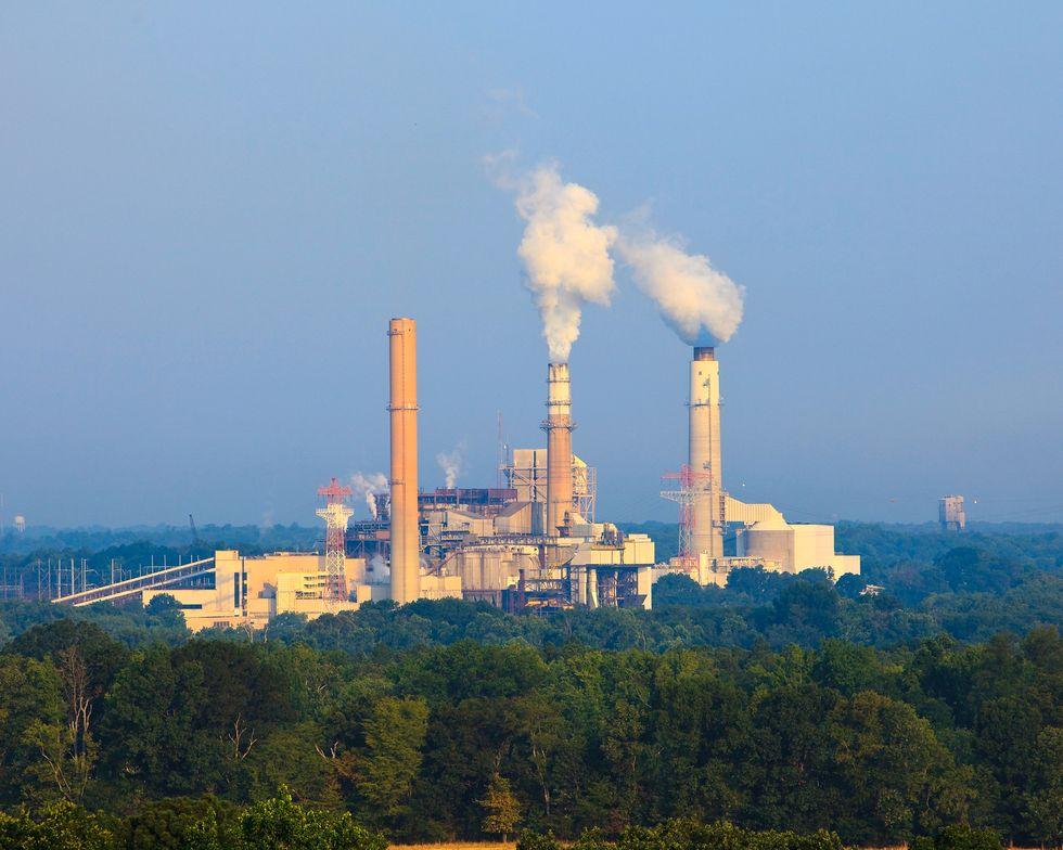 Virginia Set to Join Carbon Trading Market on Heels of Democratic Victory
