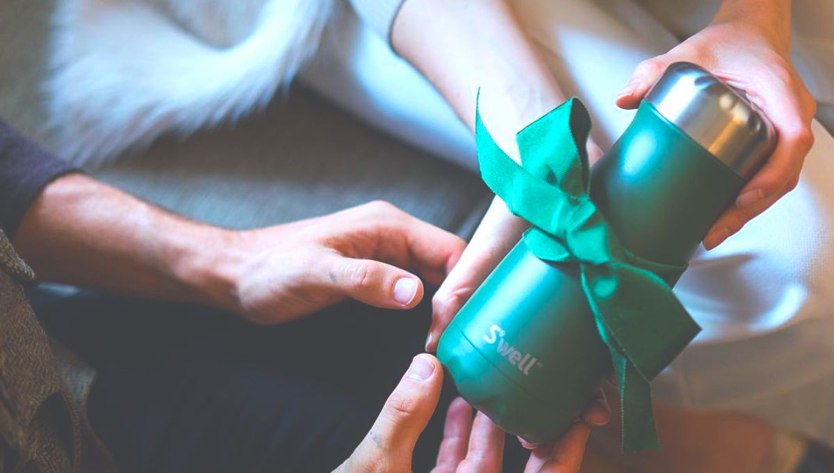 25 Things Every Millennial Woman Wants Underneath Her Xmas Tree