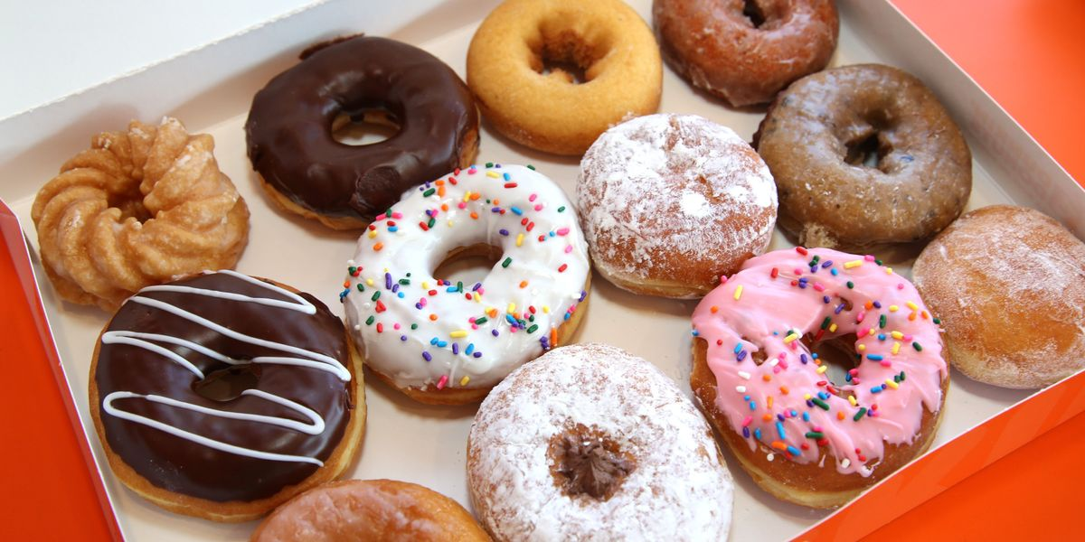 What Working At Dunkin' Donuts Has Taught Me