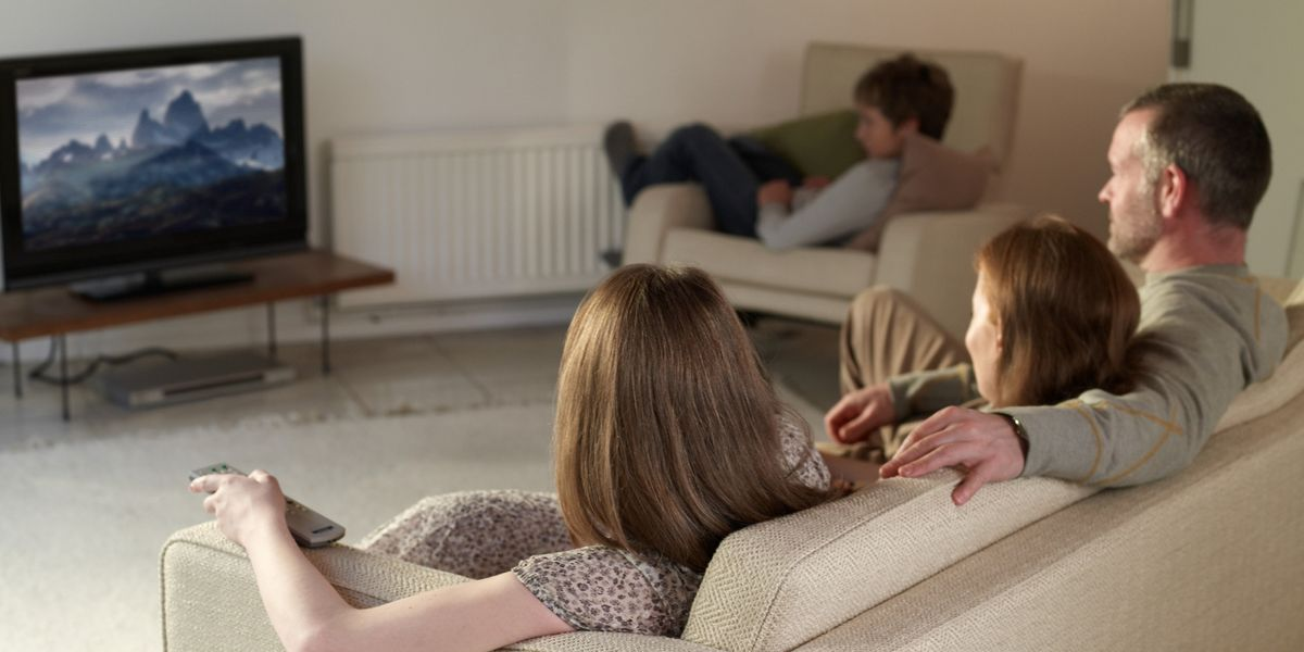How to Maintain a Long-Distance TV Relationship