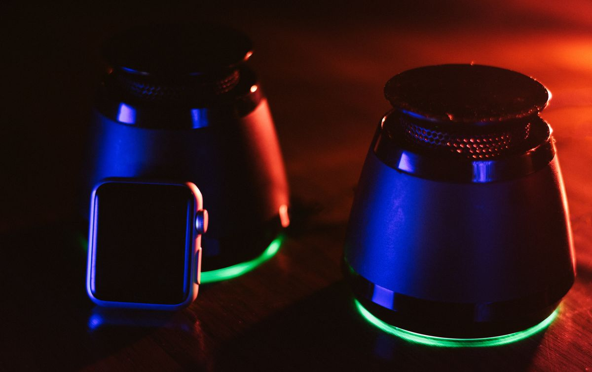 Life Hack: 5 DIY Speakers You Can Make, No Sweat