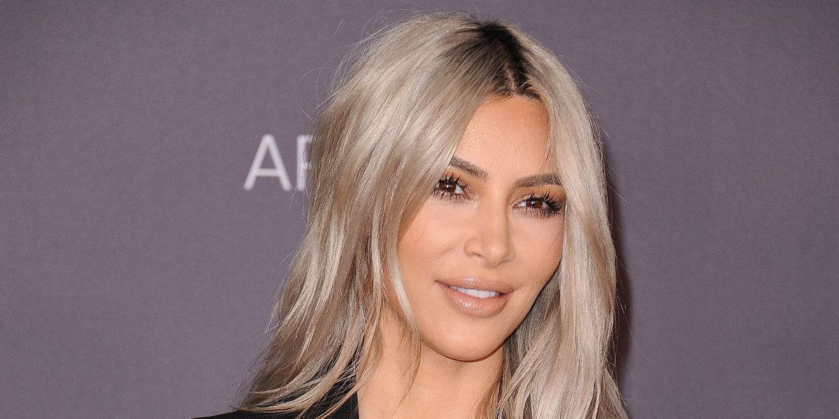 Kim Kardashian's Paris Robbery-Inspired Perfume Made $10 Million In One Day