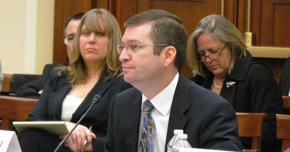 Why Honeycutt Is Such an Alarming Choice for EPA's Science Advisory Panel