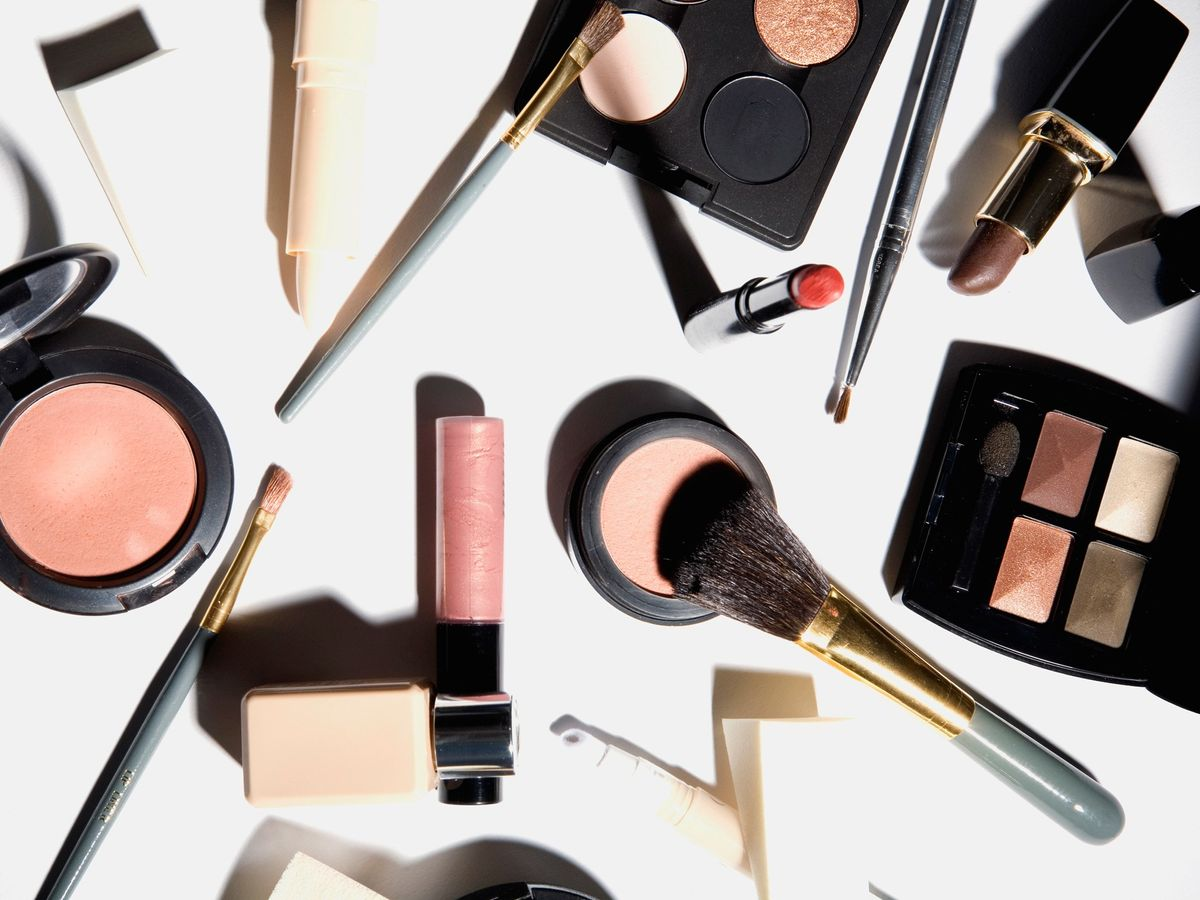 8 Changes You Should Make To Your Makeup Routine