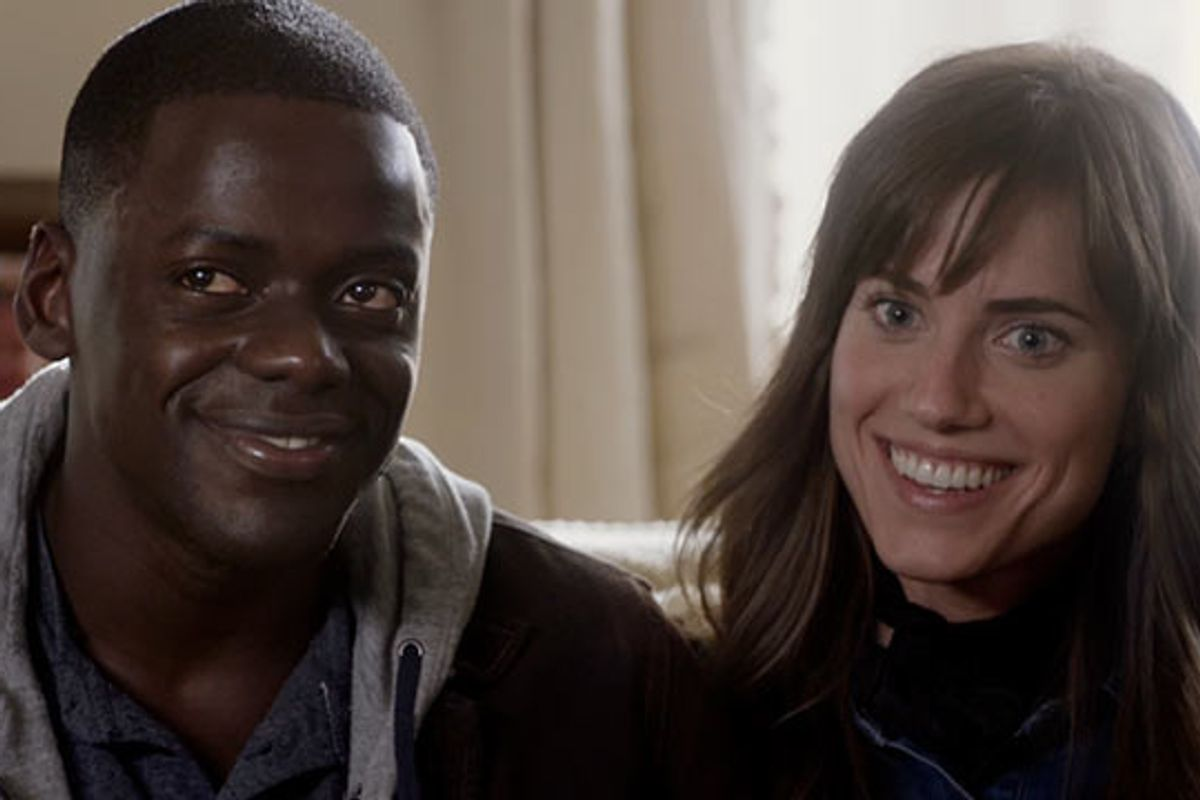 "UPDATED: Fans Are Upset That ""Get Out"" Will Compete as a Comedy at the Golden Globes"