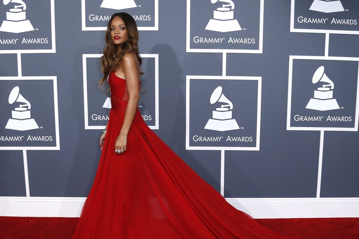 Rihanna, Lady Gaga and the Fashion Community Mourn the Death of Iconic Fashion Designer Azzedine Alaïa