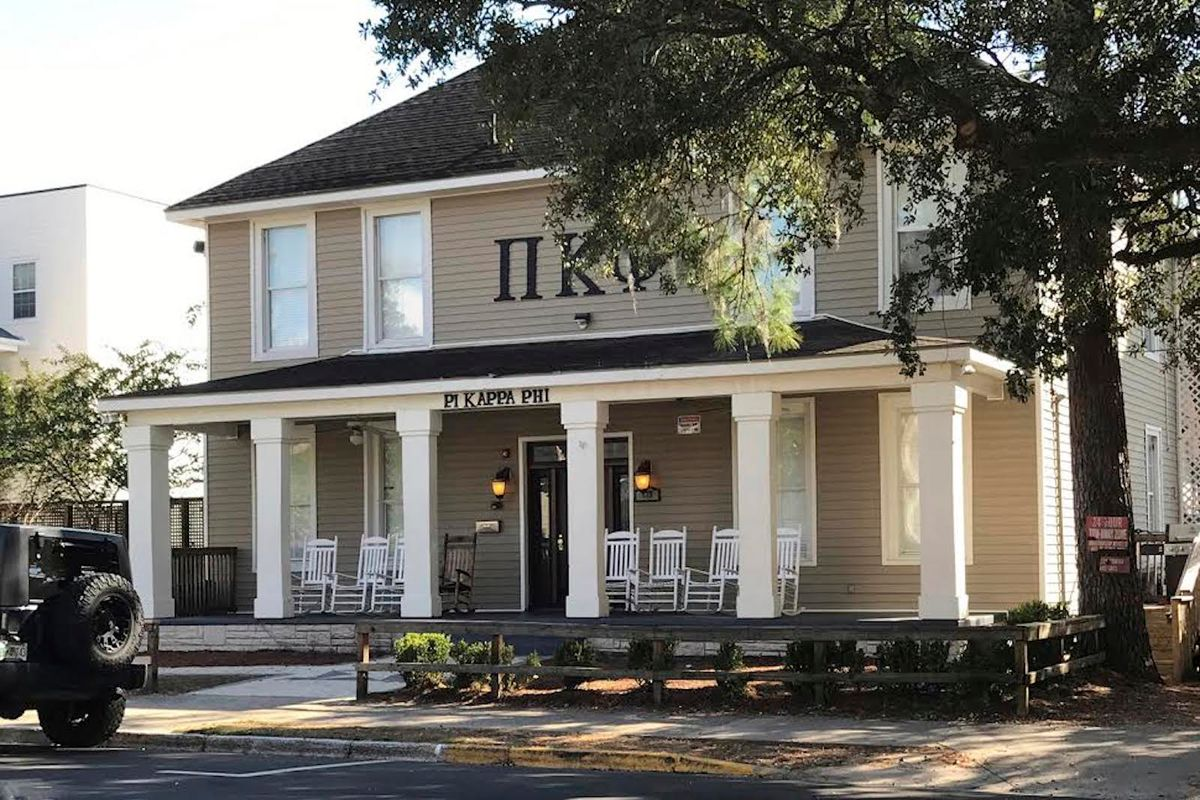 The FSU Greek Life Ban Was Uncalled For