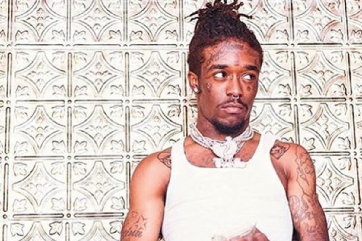 Lil Uzi Vert Taking a Break From Drugs After Lil Peep's Tragic Death