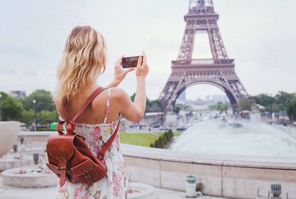 Why You Should Study Abroad In College