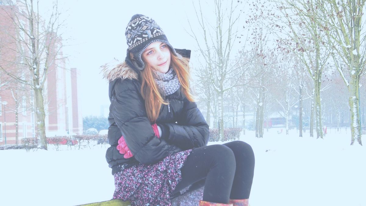 I Am NOT, And Will NEVER Be, The Girl Who 'Likes Winter'