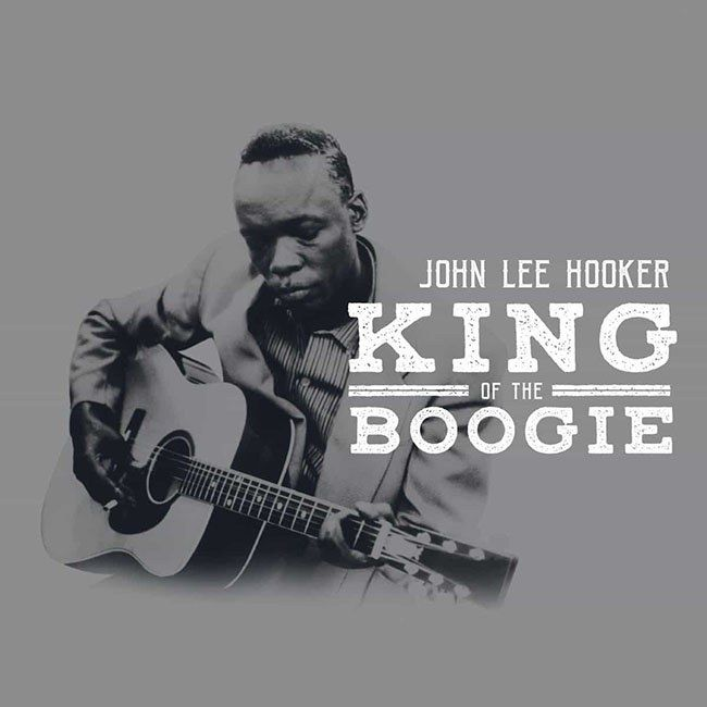 e9cf293a John Lee Hooker: King of the Boogie (review) - PopMatters