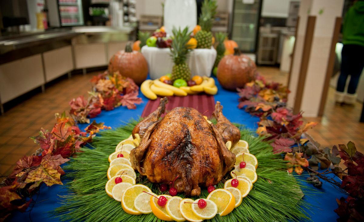 13 Foods To Keep Off The Thanksgiving Table