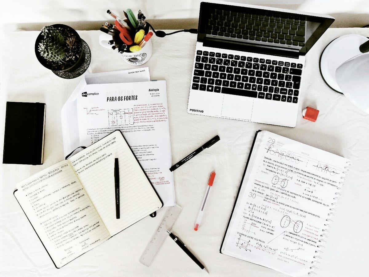 9 Tips For Being Professional In College