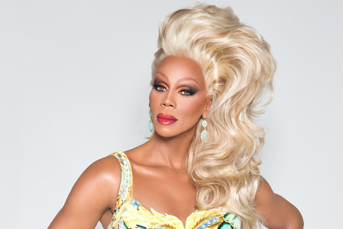 The World According to RuPaul