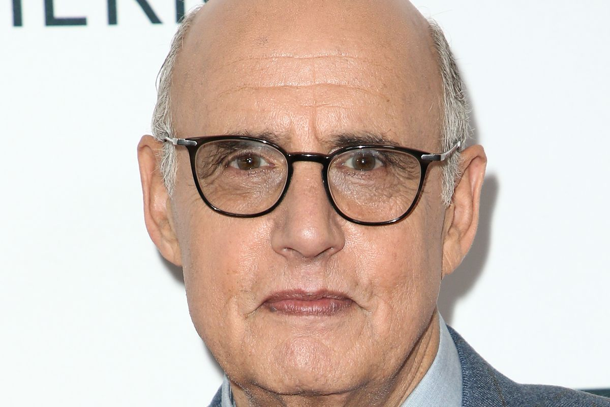 'Transparent' Actress Trace Lysette Accuses Jeffrey Tambor of Sexual Harassment on Set