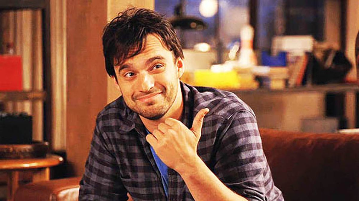 15 Times Nick Miller Perfectly Summed College Kids' Feelings In November