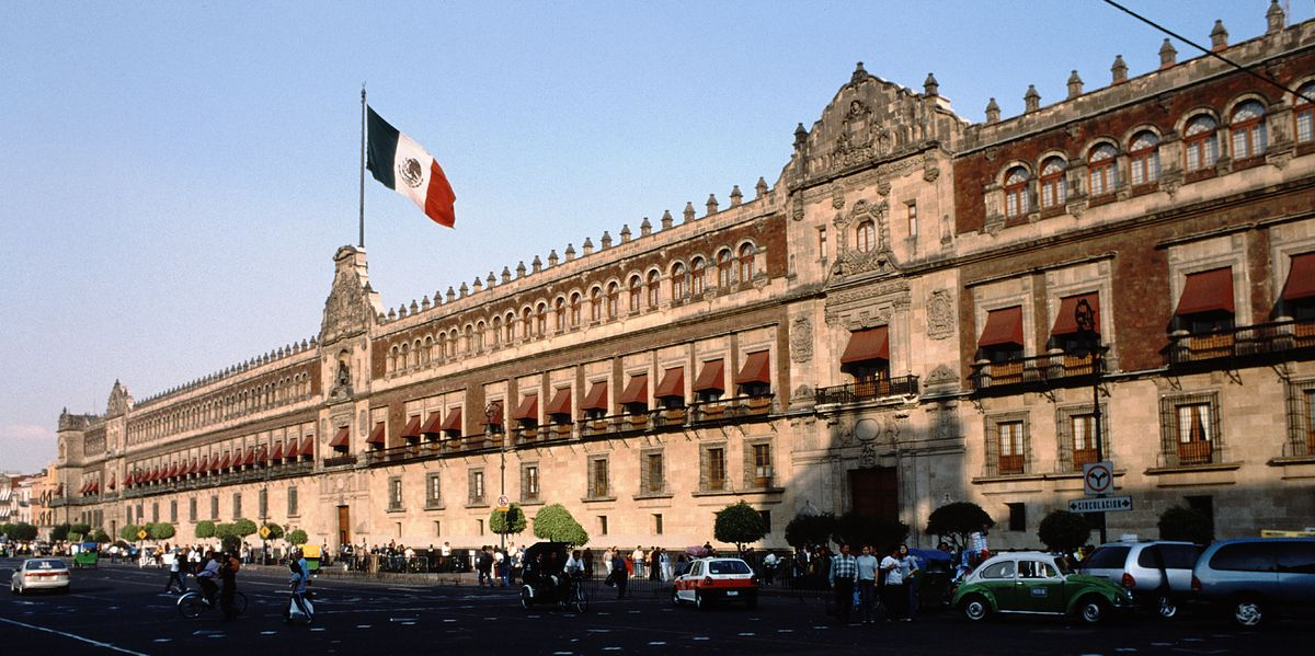 5 Reasons Why Mexico Should Be At The Top Of Your Vacation List