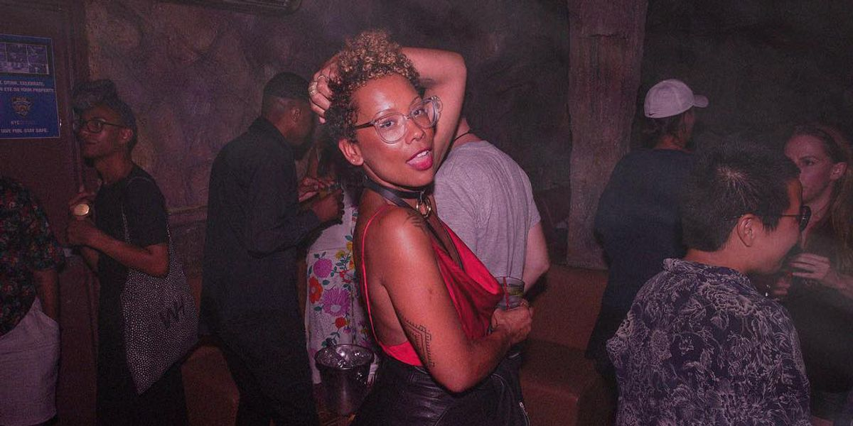 Introducing GUSH, the Party Femme Nightlife Needed