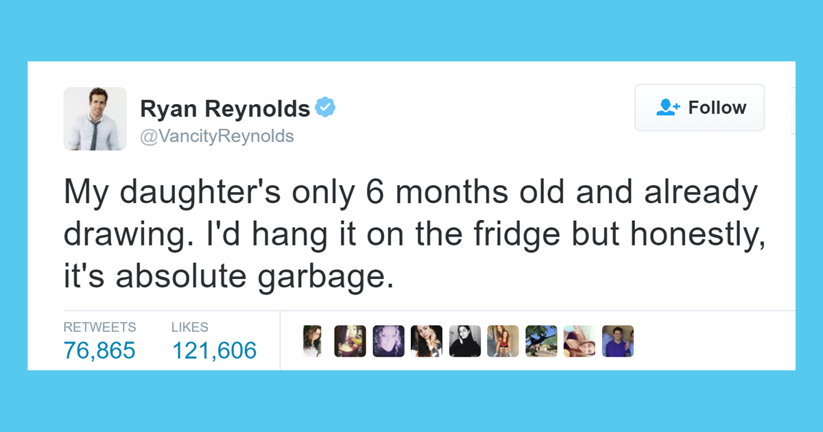 21 Funny Tweets Straight From My Timeline