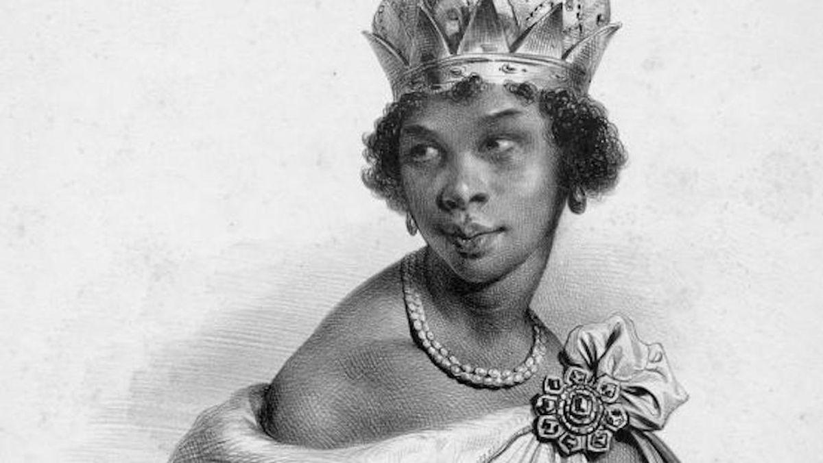 The Ones Left Behind: Badass Women In History