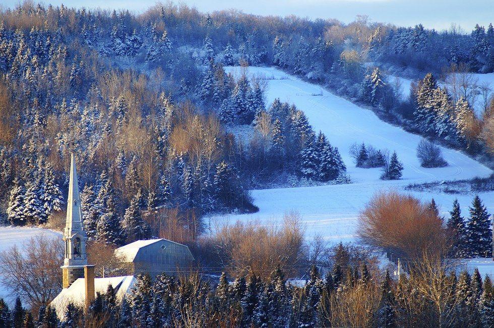 8a5171186 Quebec's Best Winter Adventures - United Hub