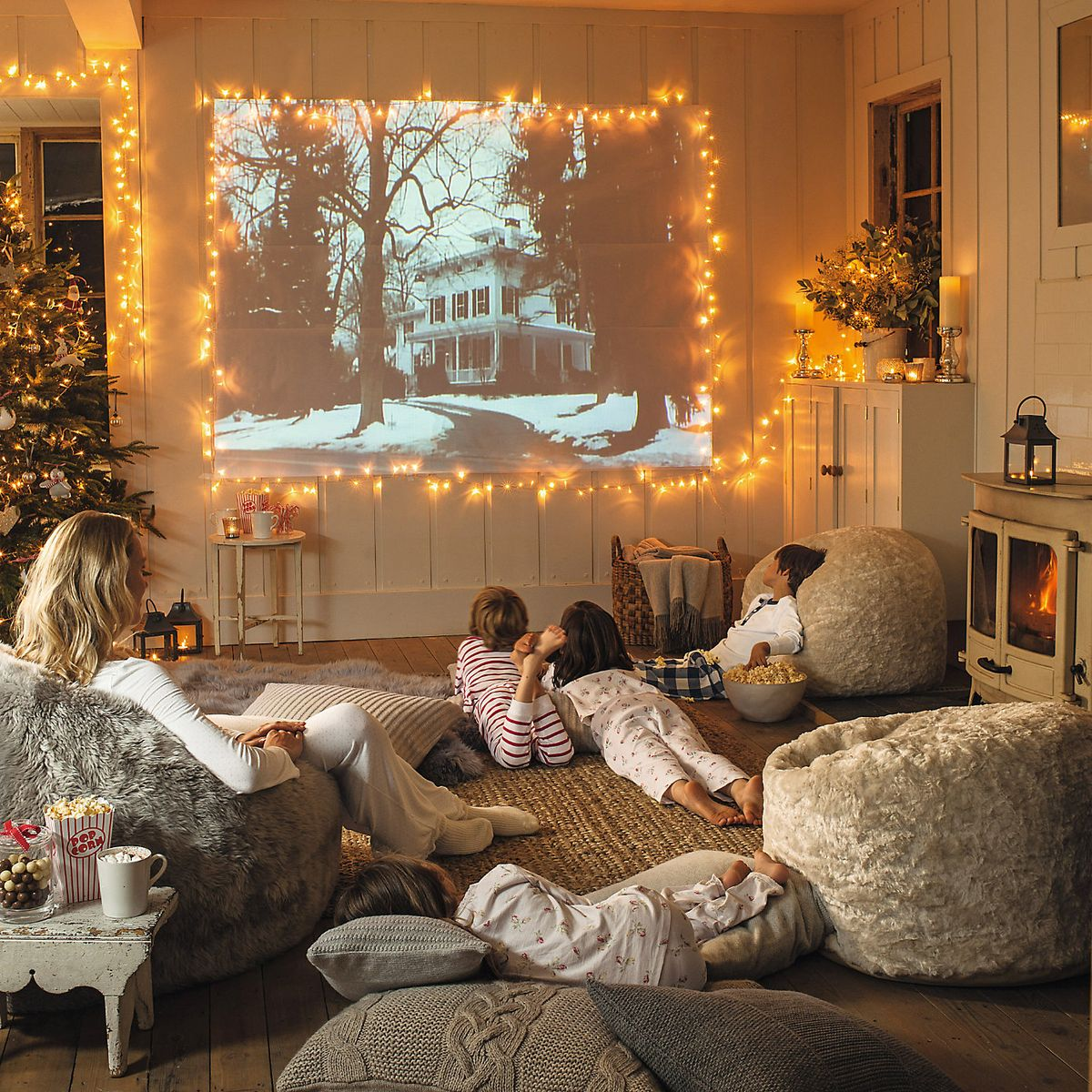 7 Movies For Your Next Lazy Winter Evening
