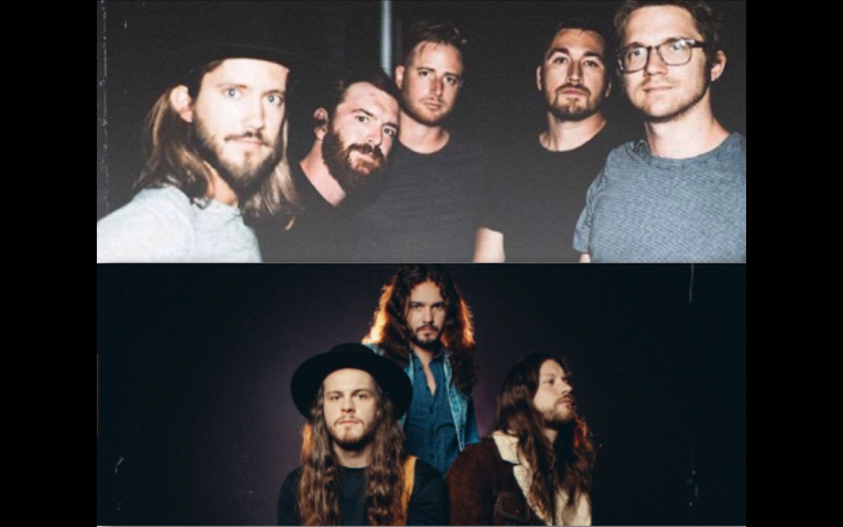 New Music Monday: Moon Taxi and Goodbye June