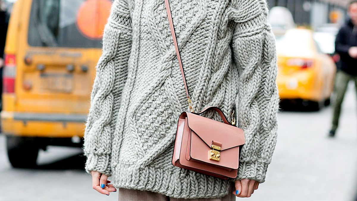 4 Must-Haves For The College Girl's Fall Closet