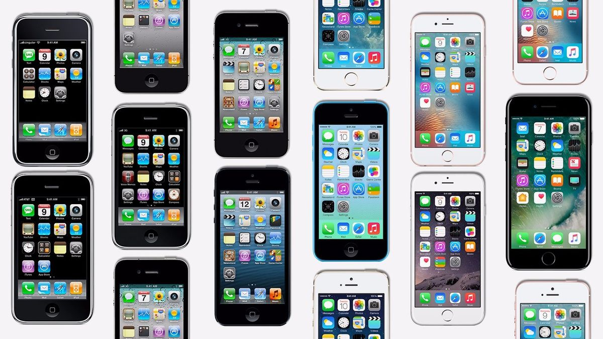 A Dilemma in the Form of an iPhone