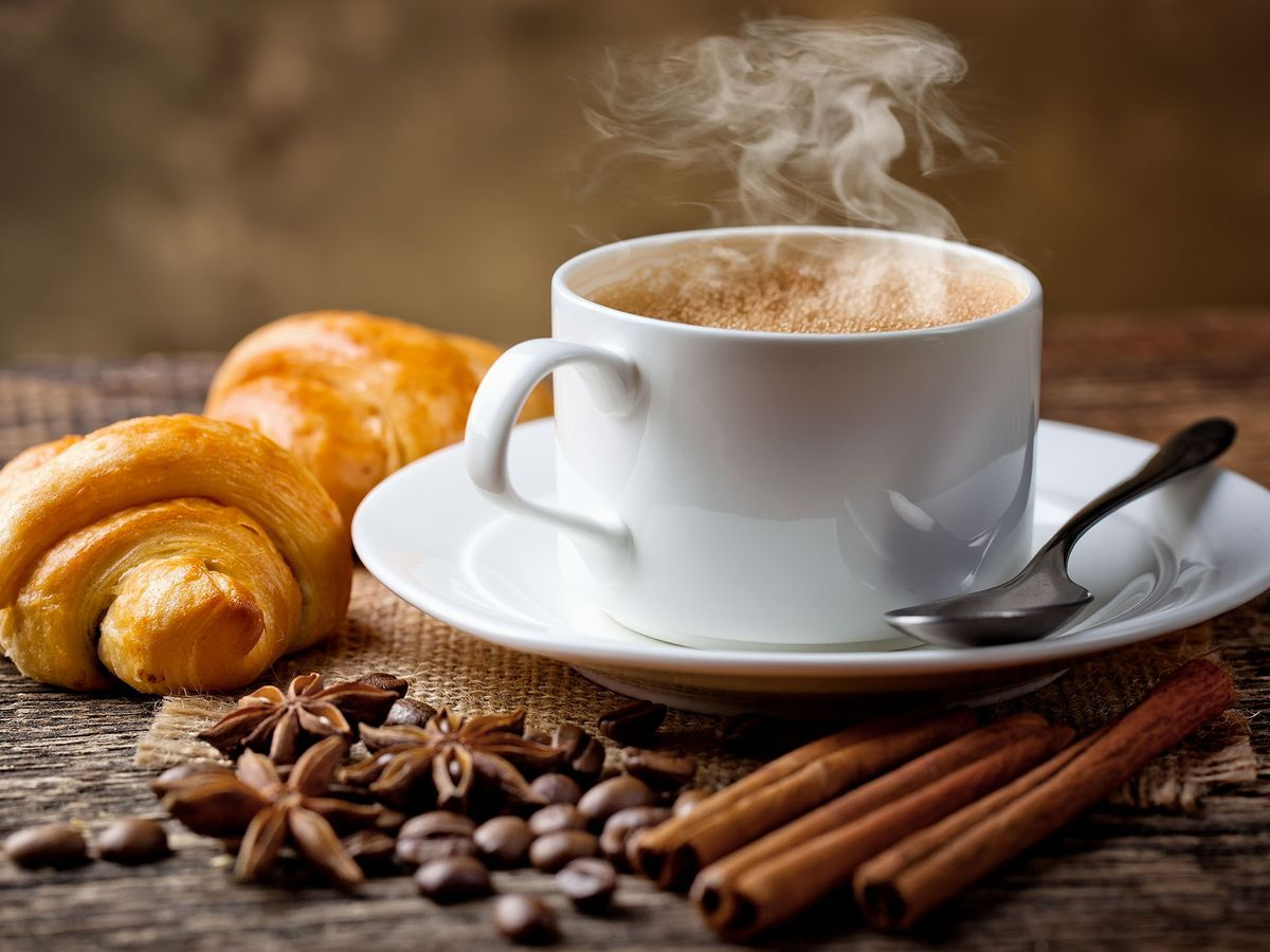 5 Reasons You Should Drink Coffee Every Day