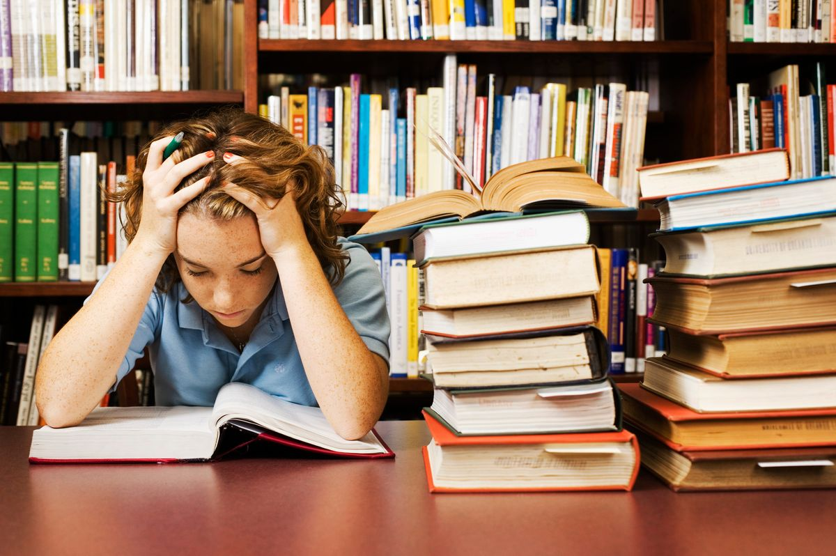 6 Helpful Tips For When College Is Overwhelming