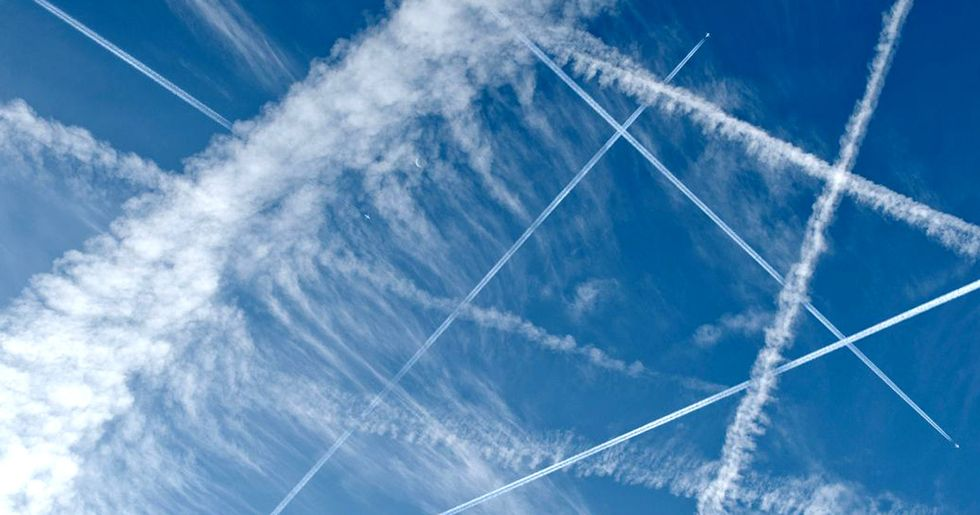 Geoengineering Could Create More Problems Than It Could Solve