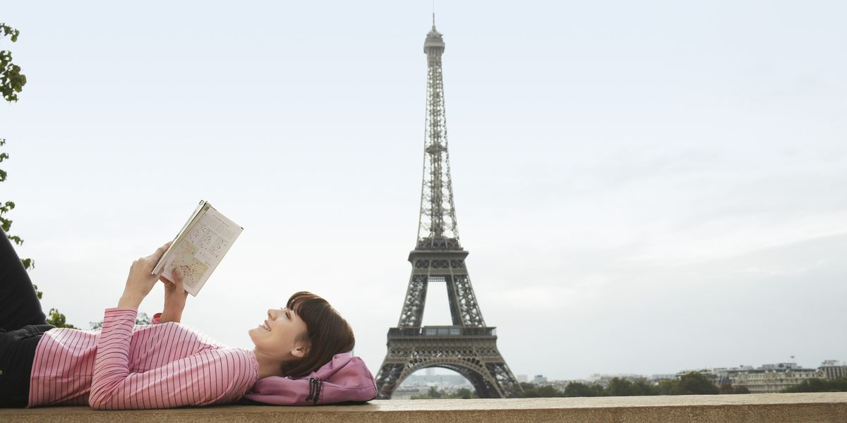 How To Conquer Your Fears About Studying Abroad