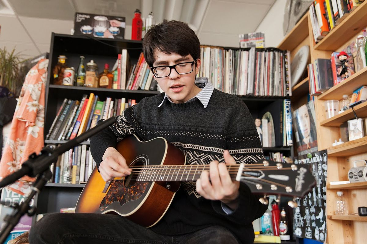 Car Seat Headrest S Discography Ranked From Worst To Best
