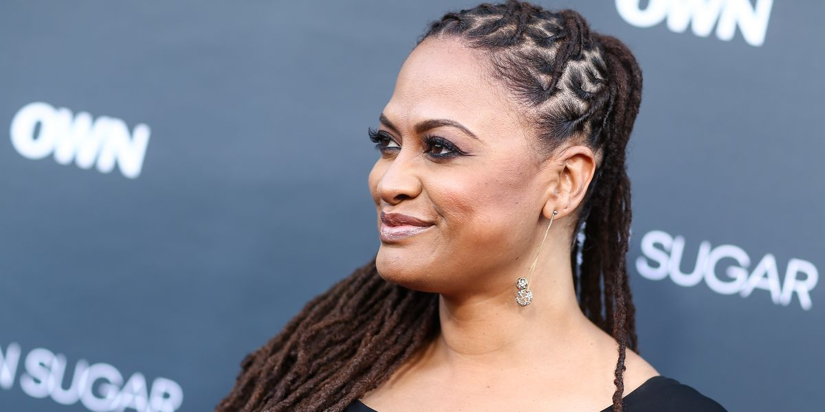 Read Ava DuVernay's Advice for Young Filmmakers