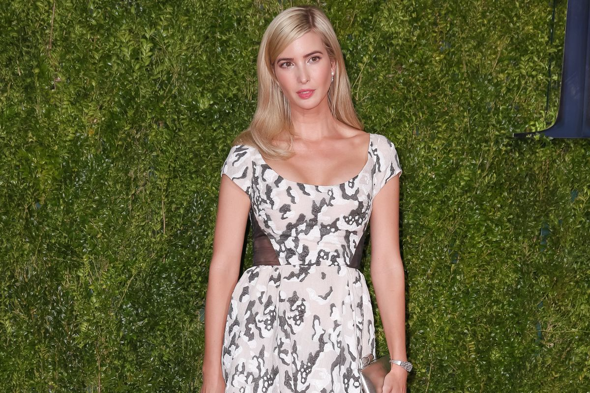 Celebrities Flooded Ivanka Trump's Instagram with Clean Dream Act Reminders