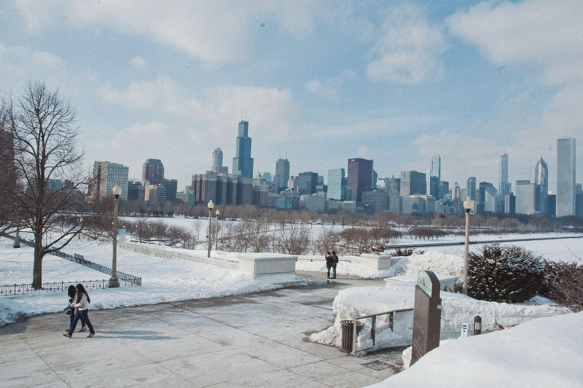 5 Things Every Chicagoan Should Do In December