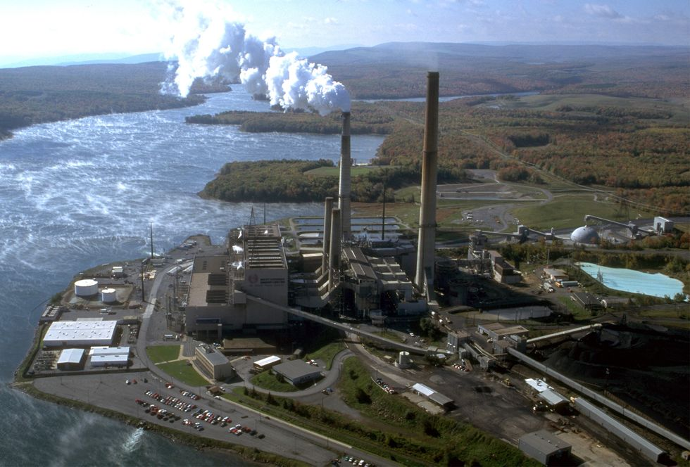 EPA Holding Its Only Public Hearing on Clean Power Plan Repeal in Coal Country