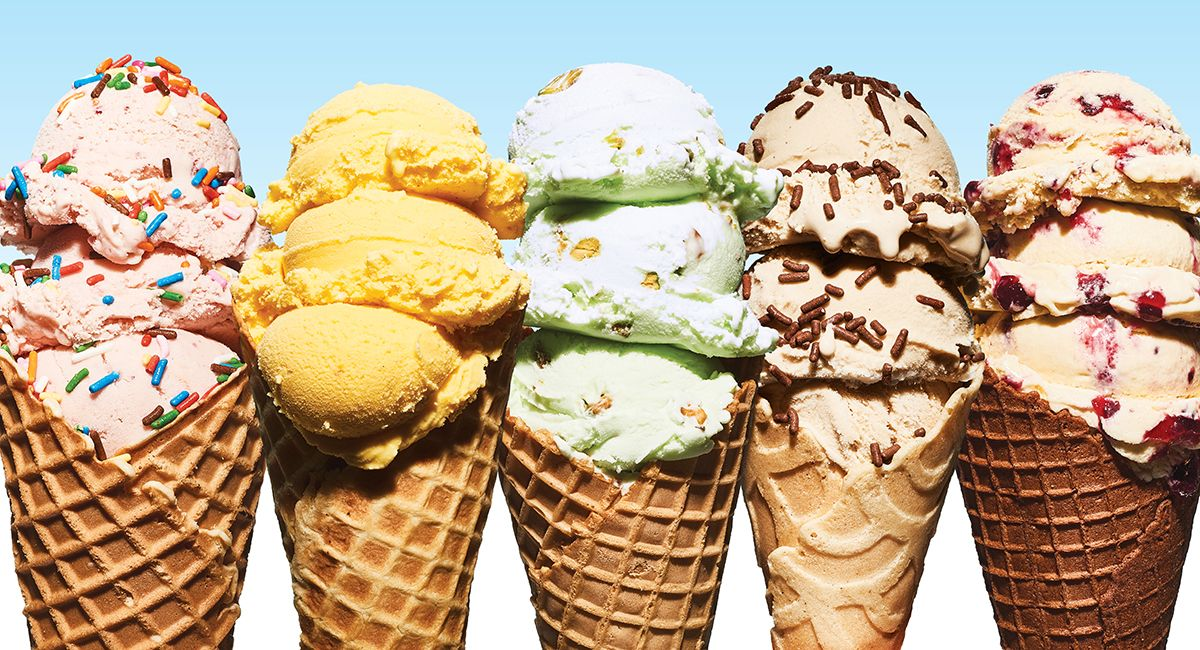 10 Reasons Ice Cream is Better Than Boys