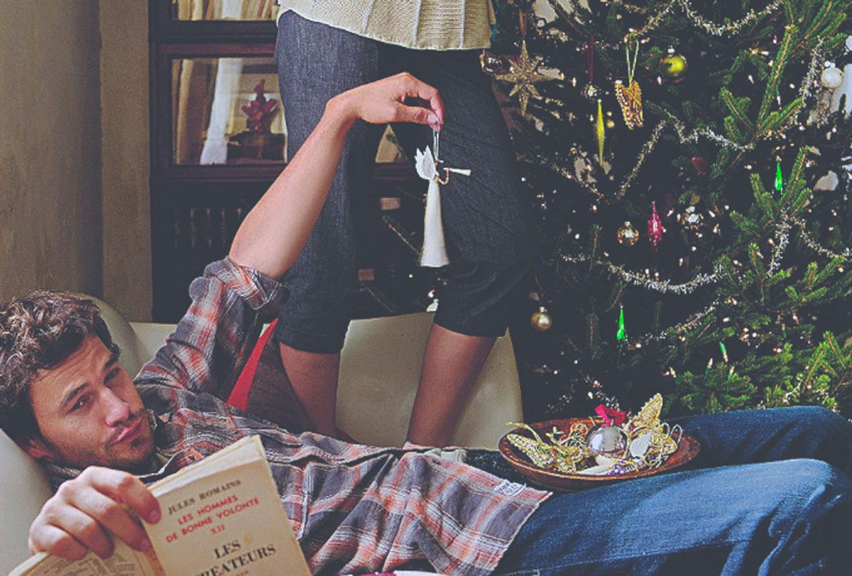 10 Unique Xmas Gift Ideas To Get Your Boyfriend, If He's Been A Good Boy