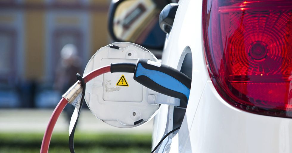 In Cities Across the Country, Driving Electric Is Cheaper Than Gasoline