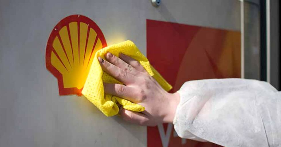 Report: Shell Complicit in Human Rights Abuses