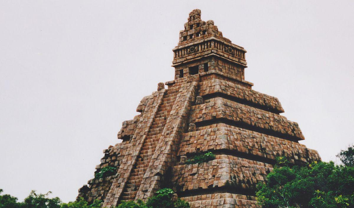10 Unique Facts About Aztec Human Sacrifice