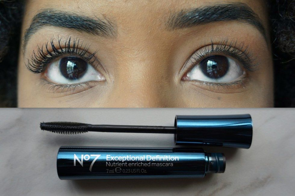 89a9a77d489 I Tried 9 Budget-Friendly Drugstore Mascaras And Here's My Review ...