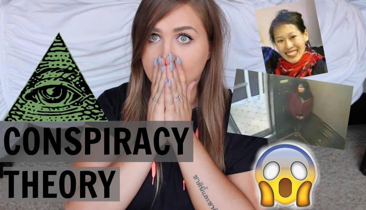 10 YouTubers Who Talk Conspiracies, Crime, and the Paranormal
