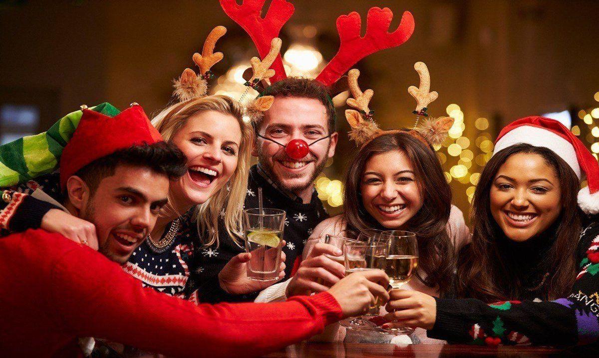 25 Days Of Christmas Jokes