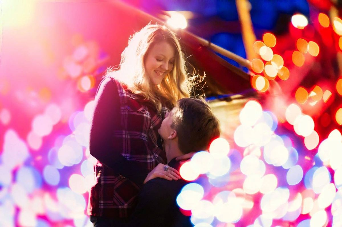 11 Things To Do This Christmas With Your Boyfriend