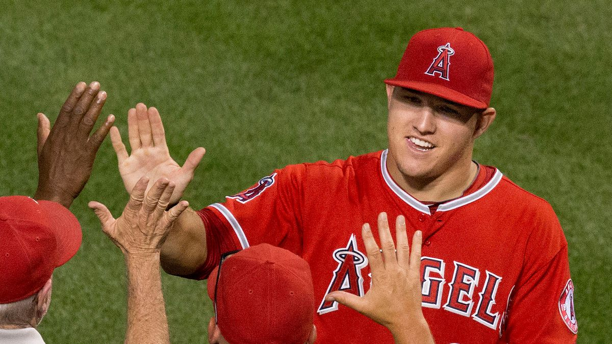 Biggest Needs For The Angels In 2018