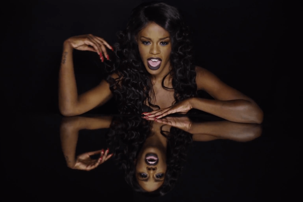 Azealia Banks Details Abuse by Coldplay Manager Dave Holmes